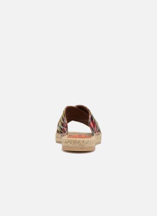 Alpargatas Missoni MS3069.046 Multicolor vista lateral derecha