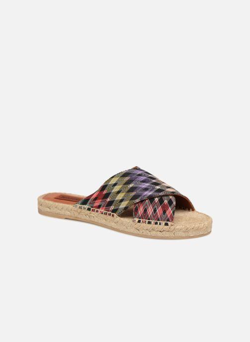 Espadrilles Missoni MS3069.046 Multicolore vue détail/paire