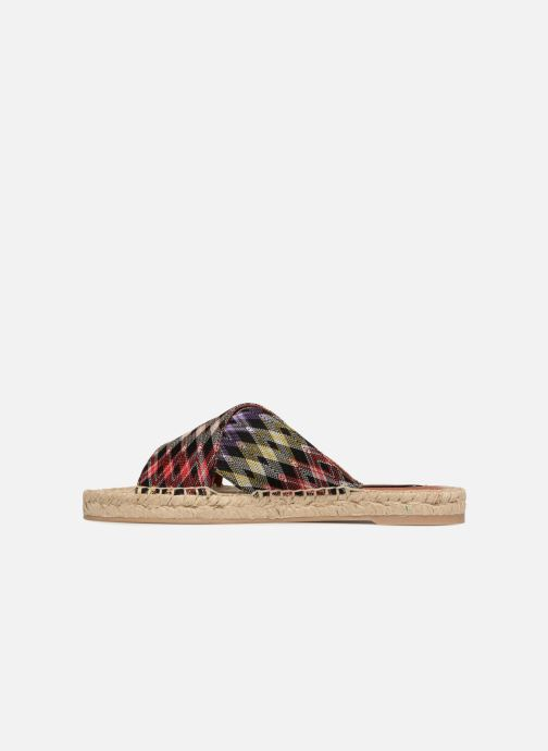 Mules et sabots Missoni MS3075.046 Multicolore vue face