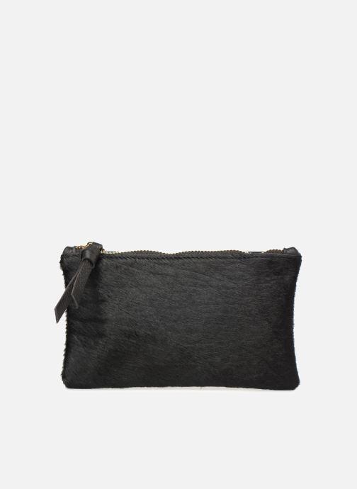 Petite Maroquinerie Neuville 175 Noir vue détail/paire