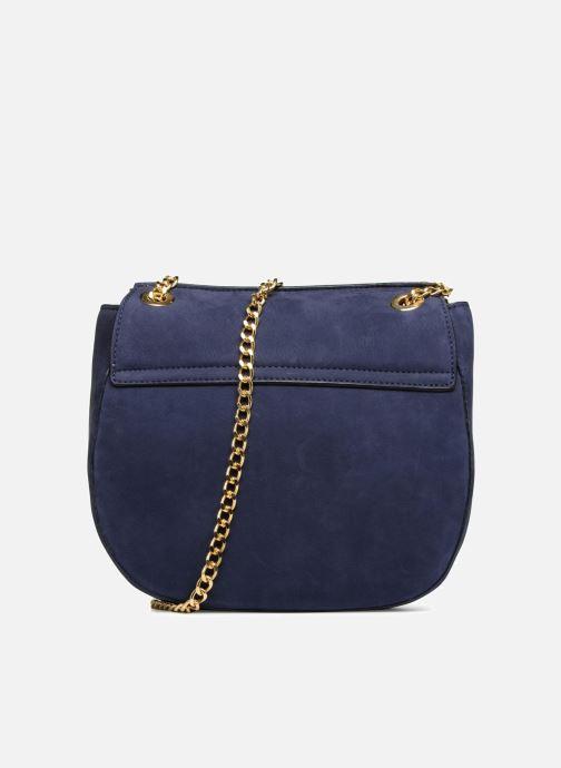 Bolsos de mano MySuelly Amy Chaine Azul vista de frente