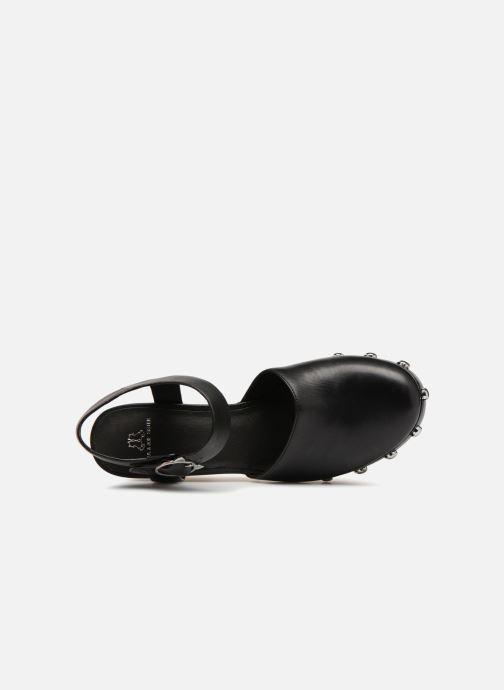 Sandales et nu-pieds Paul & Joe Sister LEA Noir vue gauche