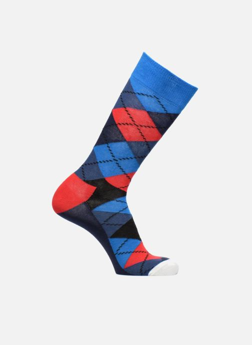 Sokken en panty's Happy Socks Chaussettes ARGYLE Blauw detail