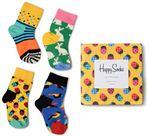 Sokken en panty's Accessoires GIFT BOX KIDS lot de 4