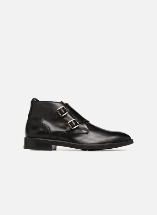 Bottines et boots Marvin&Co Tenlyn Noir vue derrière