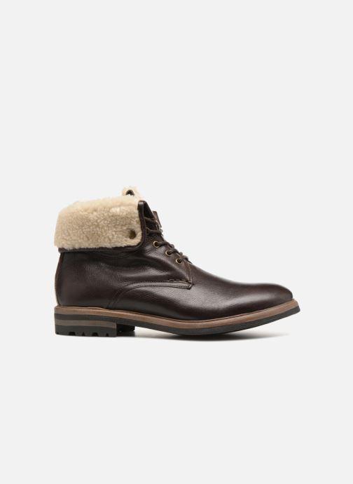 Bottines et boots Mr SARENZA Temoe Marron vue derrière