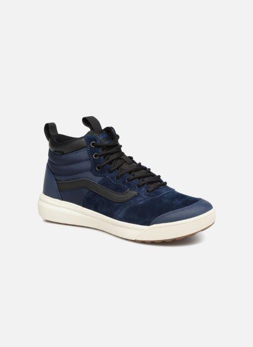 Sneaker Vans UltraRange Hi MTE blau detaillierte ansicht/modell