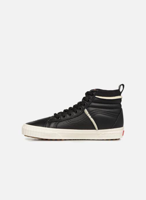 Sneakers Vans SK8-Hi 46 MTE DX Nero immagine frontale
