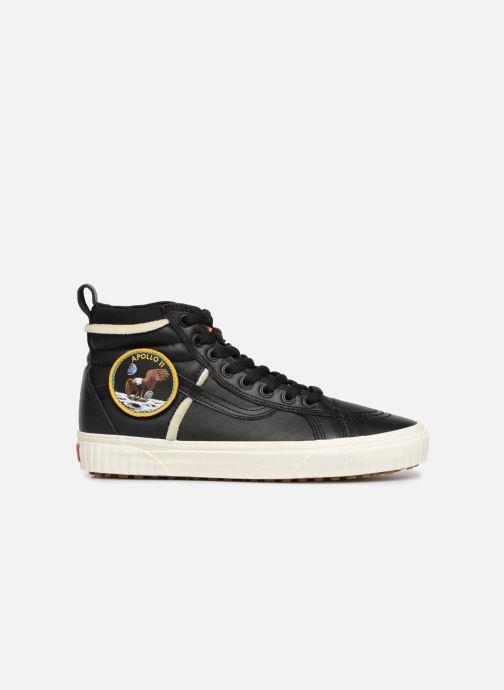 Sneakers Vans SK8-Hi 46 MTE DX Nero immagine posteriore