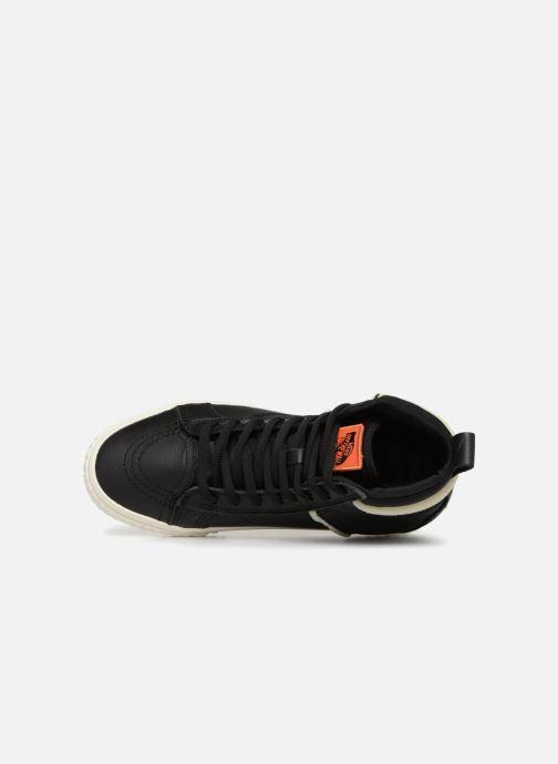 Sneakers Vans SK8-Hi 46 MTE DX Nero immagine sinistra