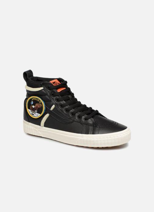 Sneakers Vans SK8-Hi 46 MTE DX Nero vedi dettaglio/paio