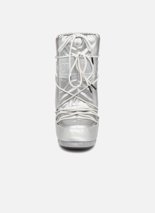 Sportschoenen Moon Boot Classic Plus Met Zilver model