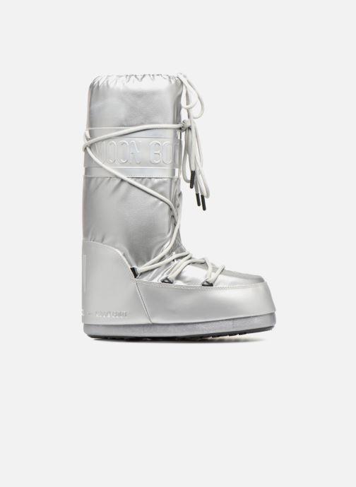 Sportschoenen Moon Boot Classic Plus Met Zilver achterkant