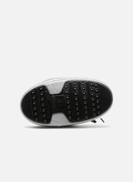 Sportschoenen Moon Boot Classic Plus Met Zilver boven