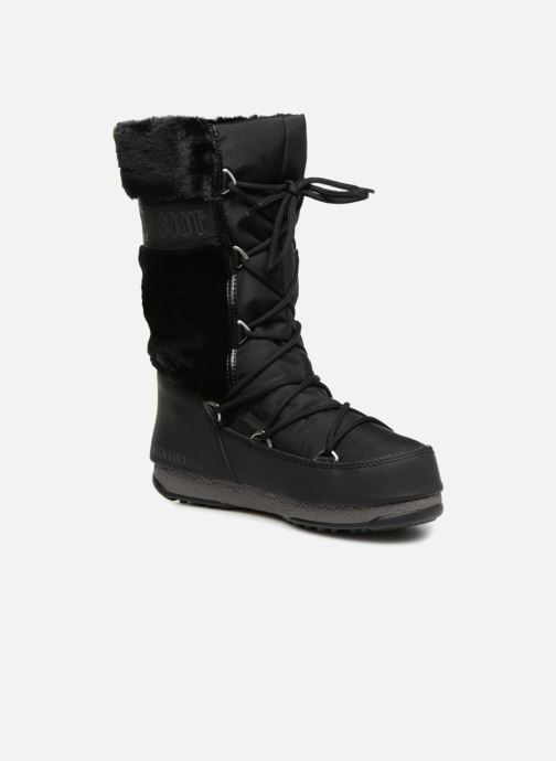 Moon Boot Monaco Fur Wp