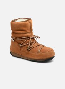 Moon Boot Low Suede Wp