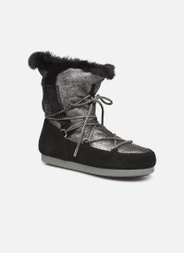 Moon Boot Far Side HIigh Shearling