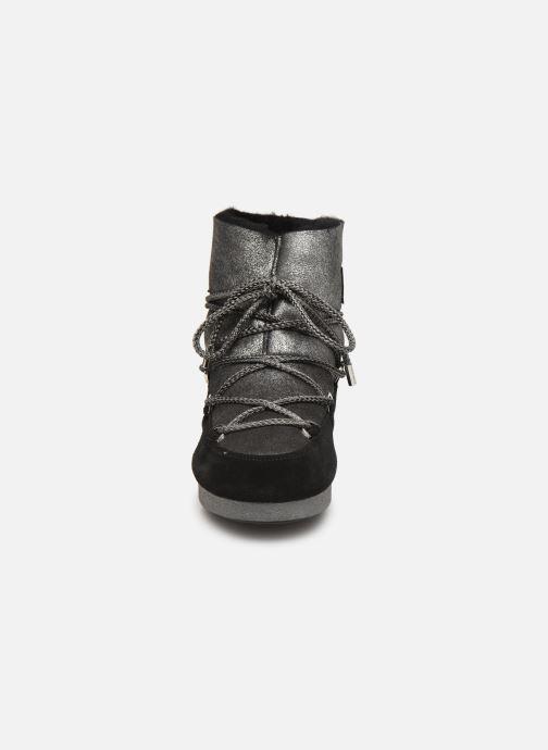 Zapatillas de deporte Moon Boot Moon Boot Far Side Low Sh Stardust Negro vista del modelo