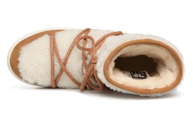 Pulse Boot Mid Moon Sand Wool Aq8xw1zx5