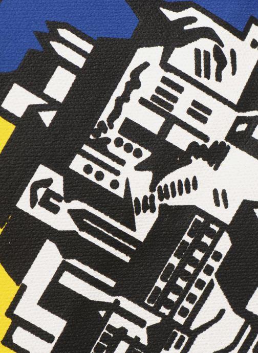 Sacs à main Le Mont St Michel 1784 Multicolore vue gauche