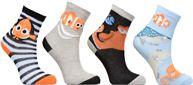 Chaussettes Nemo Lot de 4
