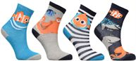 Calze e collant Accessori Chaussettes Nemo Lot de 4