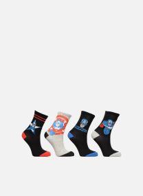 Socks & tights Accessories Captain America Lot de 4