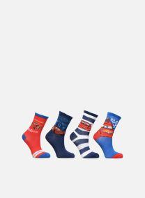 Socks & tights Accessories Chaussettes Cars Lot de 4