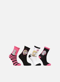 Socks & tights Accessories Chaussettes Frozen Lot de 4