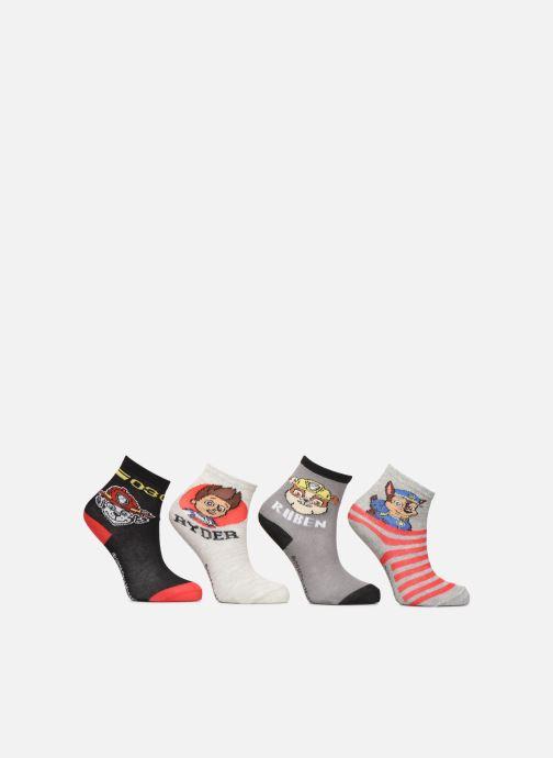 Socks & tights Disney Chaussettes Pat Patrouille Lot de 4 Grey detailed view/ Pair view
