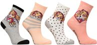 Socken & Strumpfhosen Accessoires Chaussettes Pat Patrouille Lot de 4
