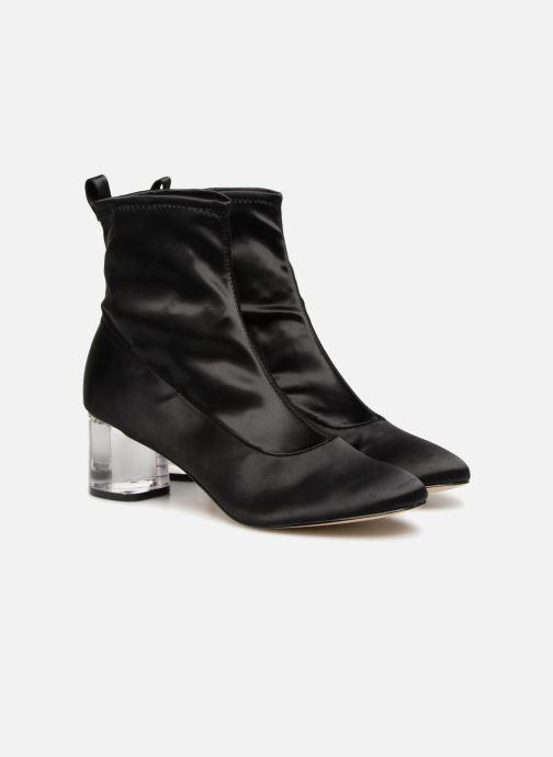 Bottines et boots Katy Perry The Jewls Noir vue 3/4