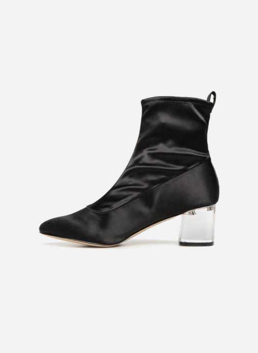 Boots en enkellaarsjes Katy Perry The Jewls Zwart voorkant