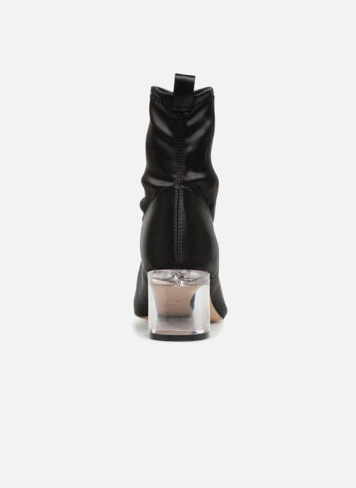 Bottines et boots Katy Perry The Jewls Noir vue droite