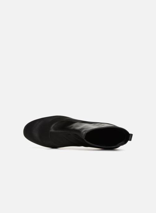 Bottines et boots Katy Perry The Jewls Noir vue gauche