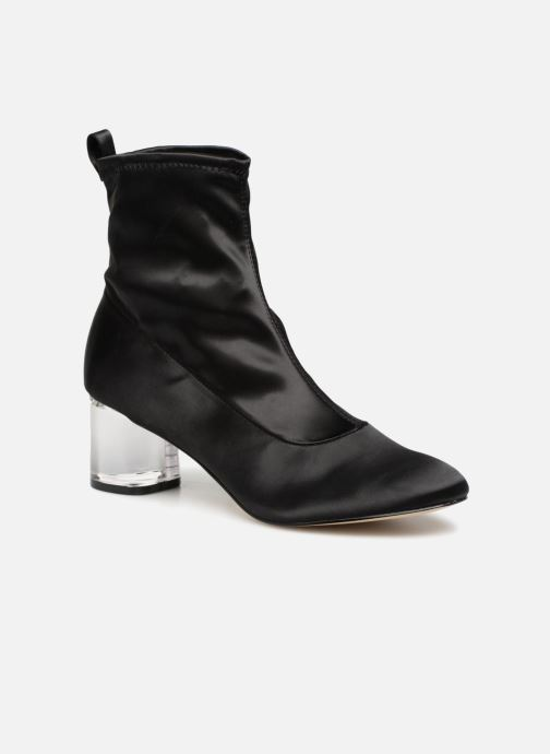 Boots en enkellaarsjes Katy Perry The Jewls Zwart detail