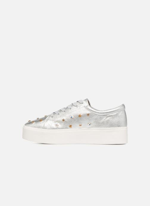 Baskets Katy The Dylan Perry Silver 9W2DHEI