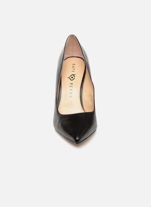 Høje hæle Katy Perry The Celina Sort se skoene på