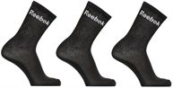 Calze e collant Accessori ROY U CREW SOCK 3X2