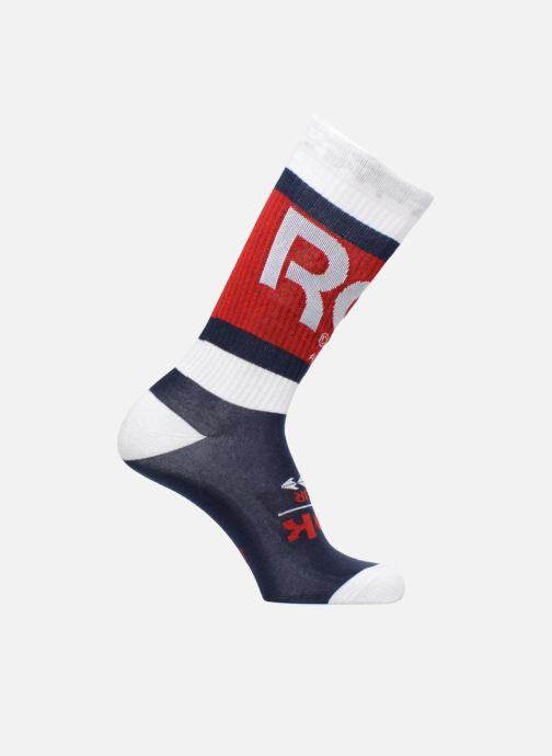 Chaussettes et collants Reebok CL Graphic Crew sock Multicolore vue détail/paire