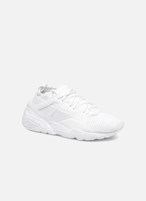 prix compétitif 9dd46 81fae Puma BOG Sock Core M (White) - Trainers chez Sarenza (341103)