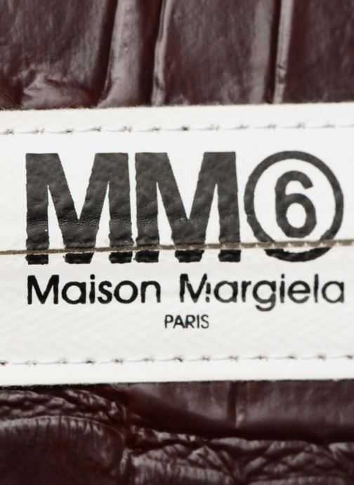 Mini Margiela Mm6 S41um0012 Bags Martin 341108 lila OqnBA6xw