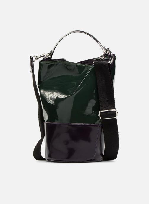 Handtaschen MM6 Martin Margiela BORSA schwarz schuhe getragen