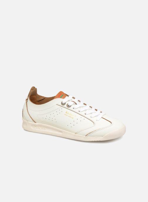 Sneaker Kickers KICK 18 WN weiß detaillierte ansicht/modell