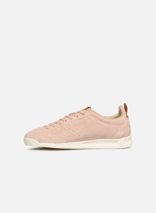 Sneaker Kickers KICK 18 WN rosa ansicht von vorne