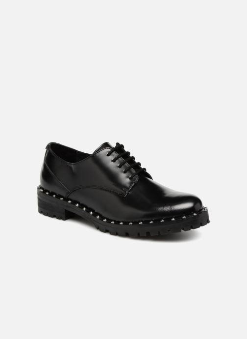 9302a929b69 Kickers ROLLIE (Negro) - Zapatos con cordones chez Sarenza (341203)