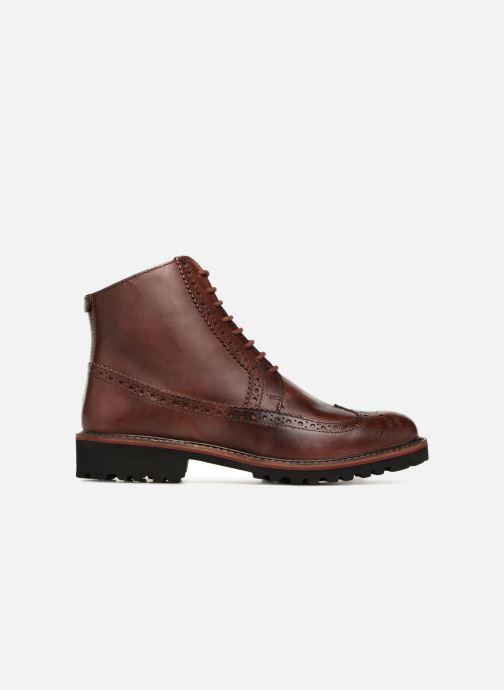 Bottines et boots Kickers RUMBA Marron vue derrière