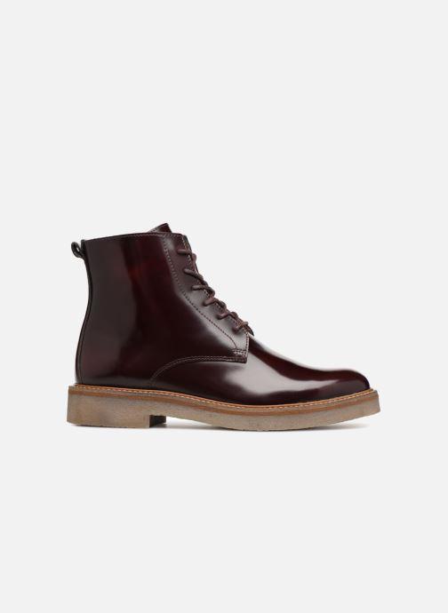 Bottines et boots Kickers OXIGENO Bordeaux vue derrière