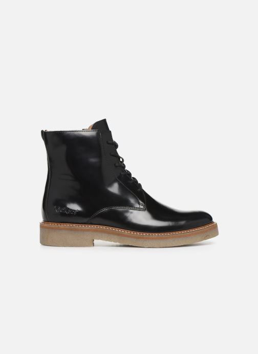 Stiefeletten & Boots Kickers OXIGENO schwarz ansicht von hinten