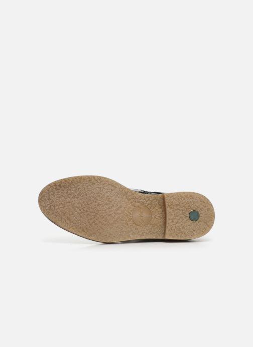 Boots en enkellaarsjes Kickers OXIGENO Zwart boven